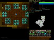 tiles screenshot of a vault with a Bailey portal