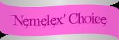 Nemelex' Choice I: Reach experience level 9 with a Nemelex' choice combo.